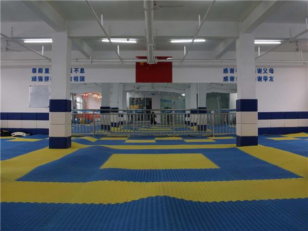 博砺跆拳道加盟