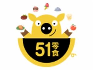 51零食加盟