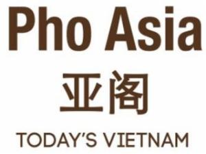 PhoAsia亚阁