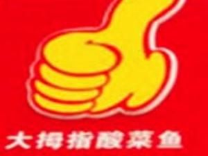 大拇指酸菜魚
