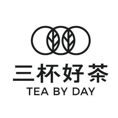 三杯好茶LOGO