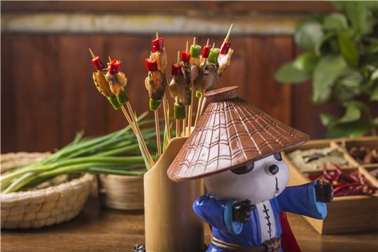 熊貓有空火鍋串串加盟