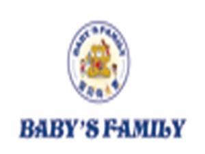 BABYS FAMILY宝贝伐木累
