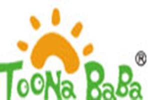 Toona Baba玩具