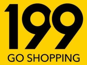 199進口零食店
