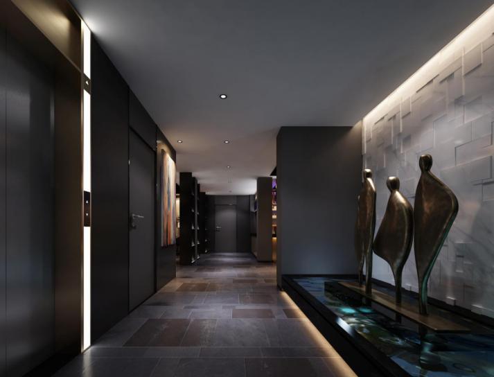 坤逸·月光酒店