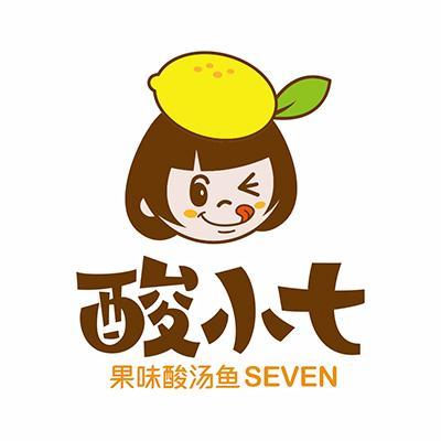 酸小七果味酸湯魚