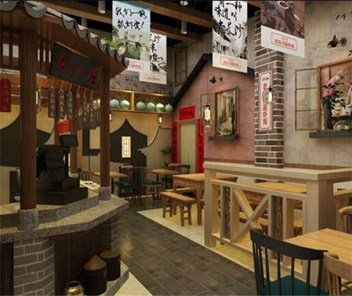 大虾小巷龙虾馆