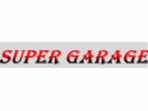 SuperGarge汽车美容