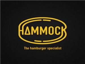Hammock 汉漠客汉堡