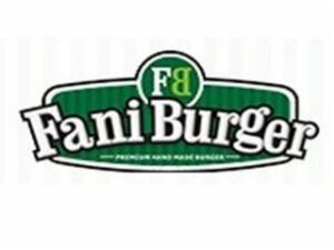 Fani Burger费尼汉堡