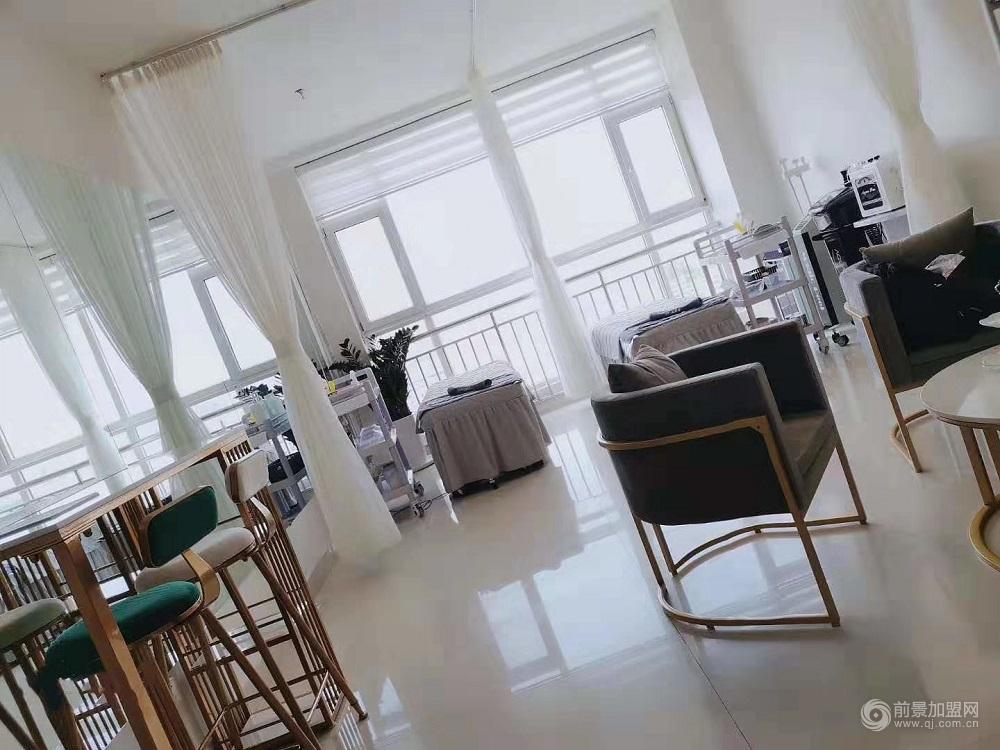 江南枫然皮肤管理中心