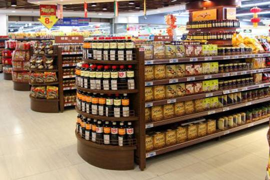 好又多超市加盟