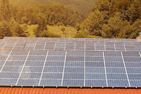 阿特斯阳光能源加盟