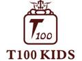T100親子童裝加盟