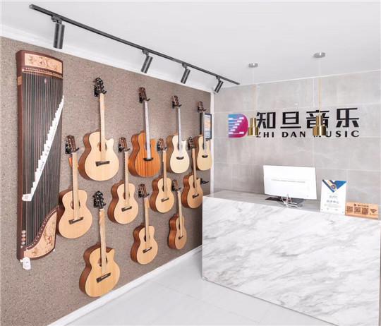 知旦音乐教育加盟
