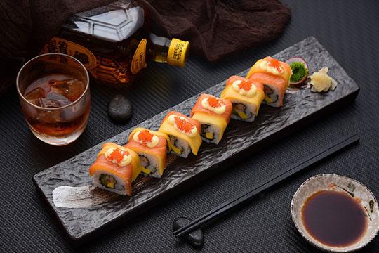 小川料理加盟