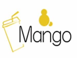 Mango熊芒奶茶