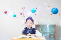 智尔优儿童教育加盟