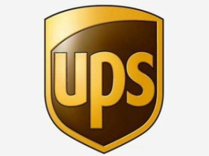 UPS速遞
