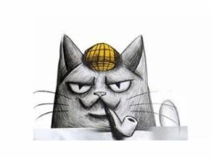 猫抓老薯薯片加盟