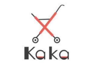 Kaka共享儿童推车