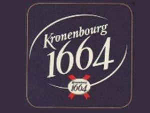 1664啤酒加盟