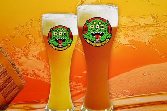 啤啤兽精酿啤酒