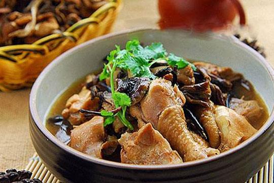 程大碗小雞燉蘑菇加盟