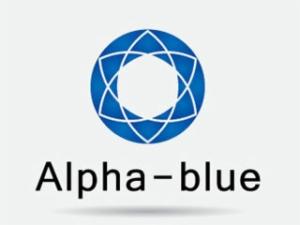 alpha blue空气净化器