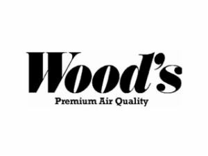 Woods空气净化器