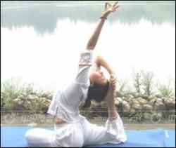伊梵缘瑜伽加盟