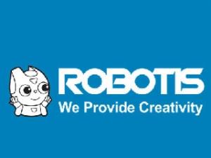 Robotis機器人