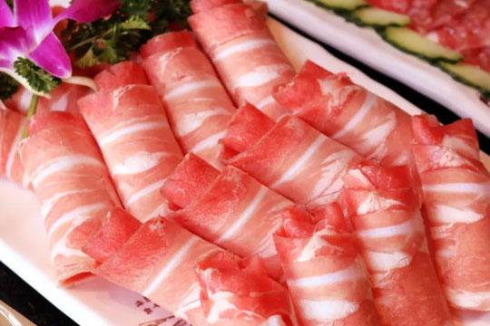 绿康肉业火锅超市加盟