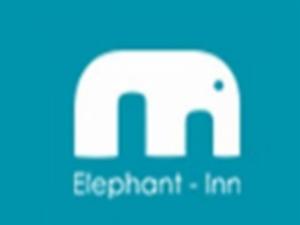 大象干洗店