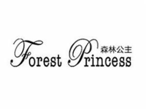森林公主女鞋