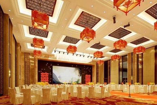 千禧千缘婚礼主题酒店加盟