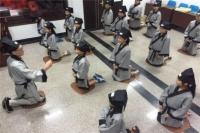 龙喵新语国学教育加盟