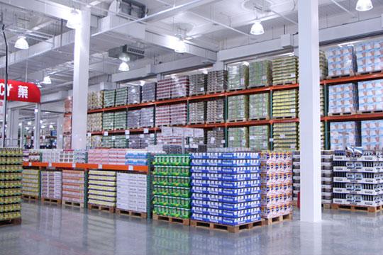 Costco开市客超市加盟