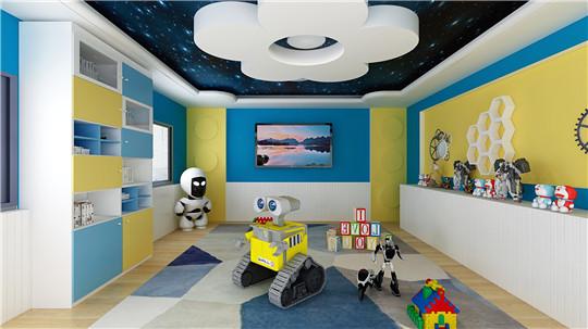 慧樂思機器人教育加盟