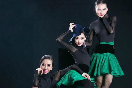 国际菲尚舞蹈