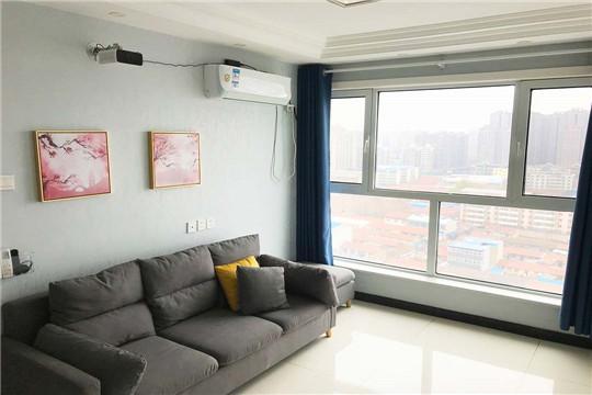 私密空间公寓酒店加盟