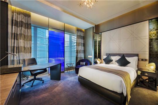 汉悦酒店加盟