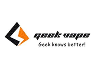 GeekVape电子烟加盟