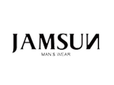 JAMSUN积上男装加盟
