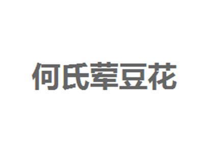 何氏葷豆花加盟