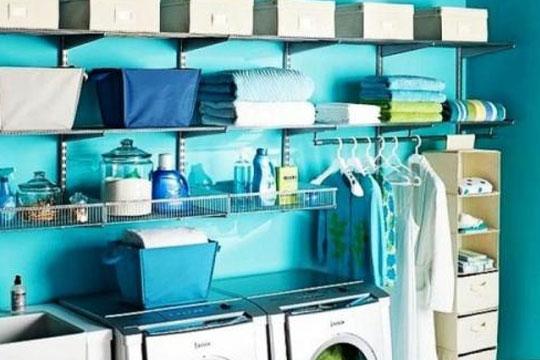 科洁尔洗涤加盟