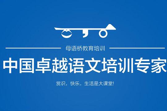 母语桥教育加盟