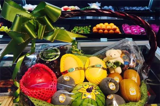 鲜八度果蔬便利店加盟