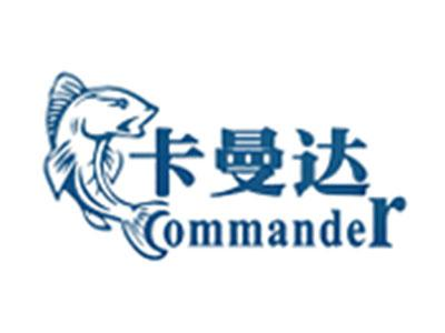 卡曼达渔具
